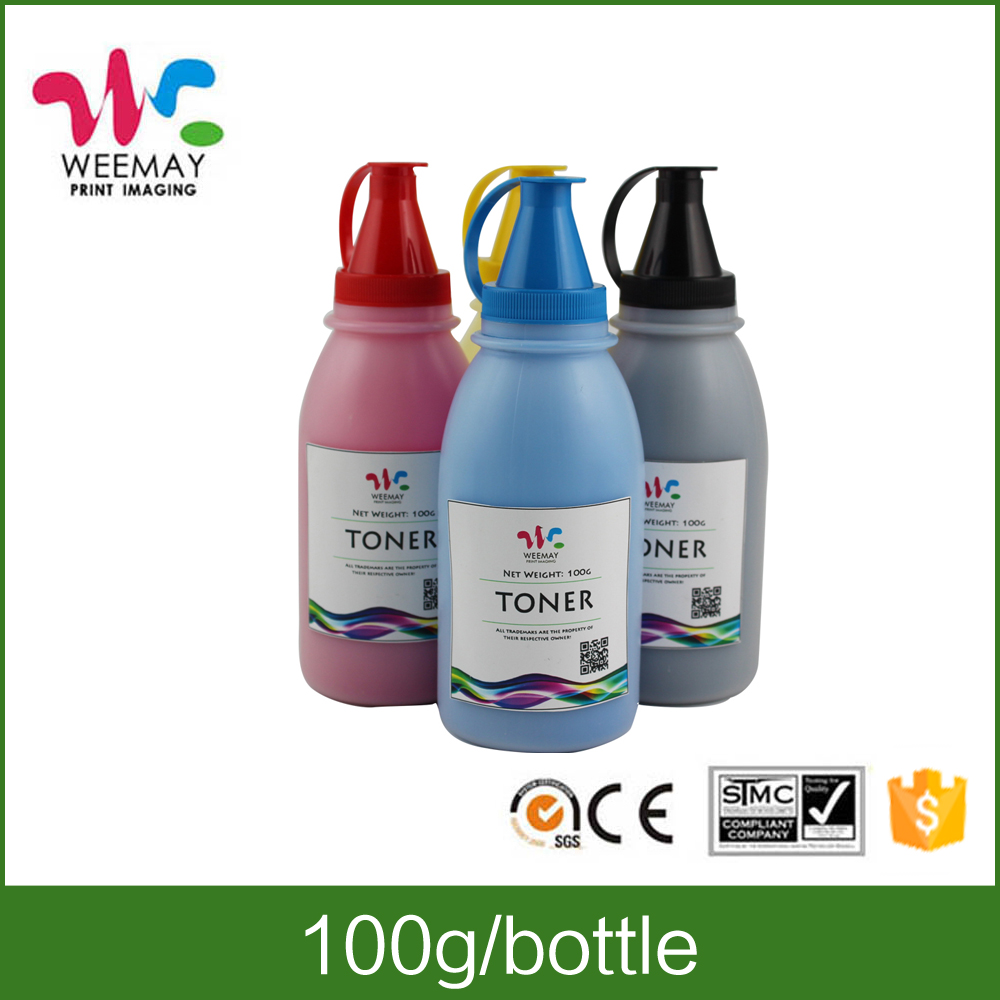 100 Gram bottle Compatible Canon copier toner powder use copy machine