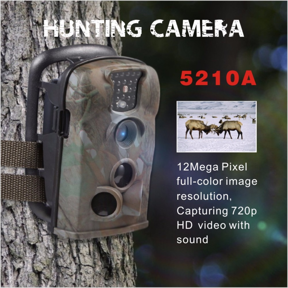 Goods From China For Hunting Equipment Thermal Wireless Wifi Camera