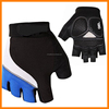 Wholesale Short Finger Anti Slip Bike Glove for Safety and Sports