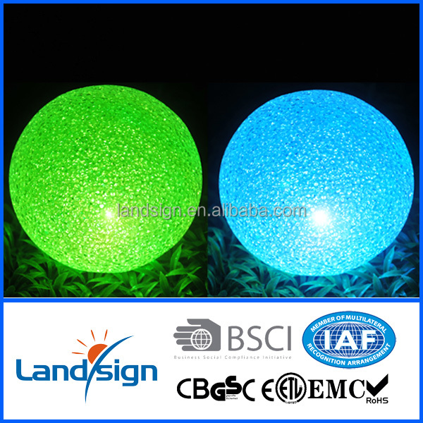 LED mood lamp, color changing for decoration&gifts