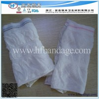 Washable Sanitary Briefs with CE FDA ISO