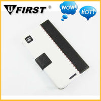 New products 2013 for galaxy note 2,leather cell phone case