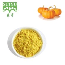 Hot selling instant drink fruit powder pure pumpkin powder