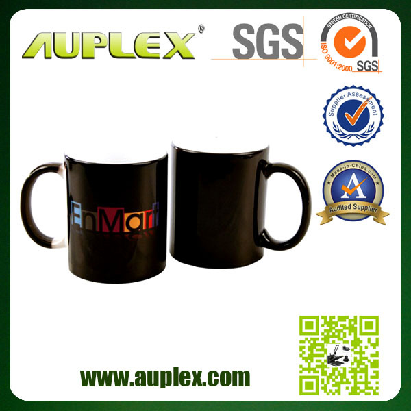 Sublimation Color Change Magic Mug