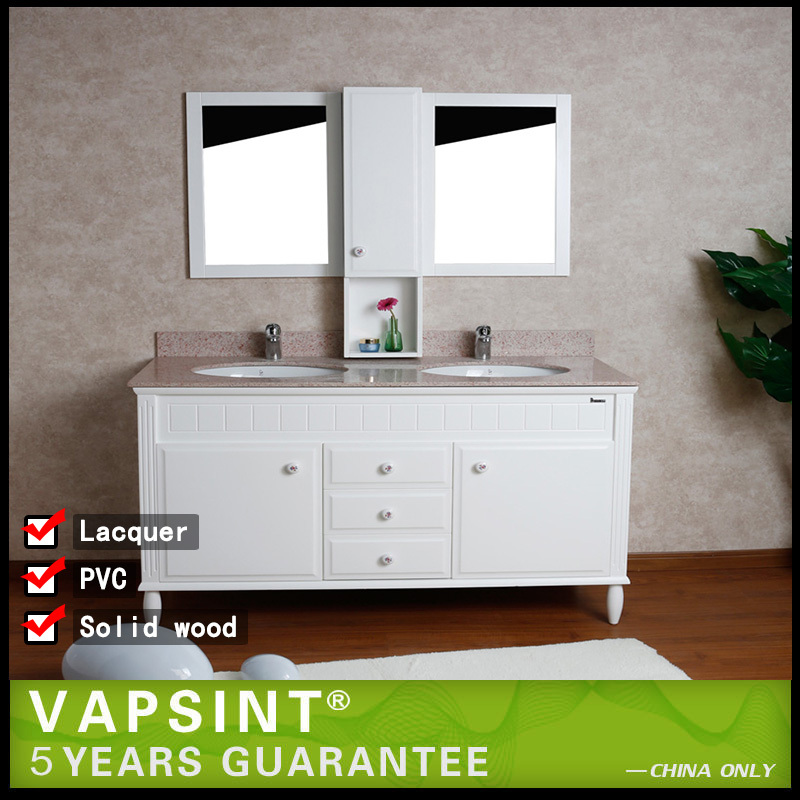 Hot sale European Style bathroom vanity