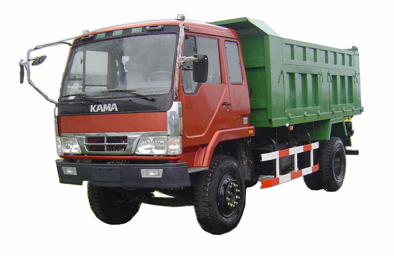 Light duty truck, Dump truck, Cargo truck, Mini truck, Van, Tipper