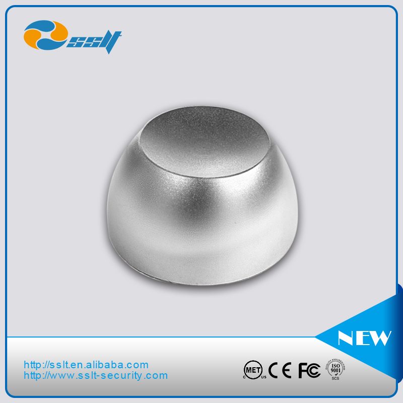 security alarm detacher/magnetic security tag removers