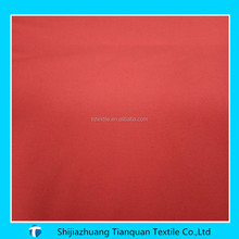 cotton spandex fabric 97% cotton 3% spandex 40*40s+40D dyed fabric for shirts