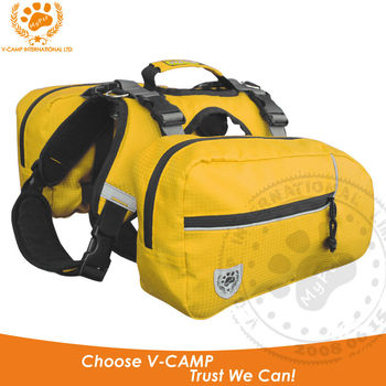 My Pet VC-BP12003orange Popular lovable dog carrier