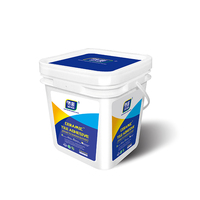 concrete bonding agent for ceramic tiles