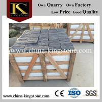 Good Quality round basalt engraved stones (Good Price CE)