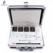 Microblading supplies permanent makeup starter microblading kit for manual eyebrow embroidery