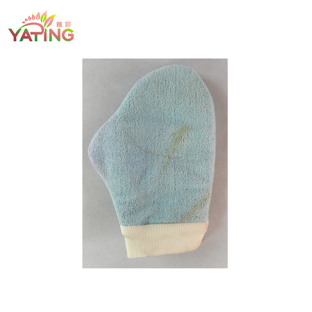 Best Selling Car Microfiber Dusting Mitt Car Window Washing Home Cleaning Cloth Duster Towel Gloves same day shipping