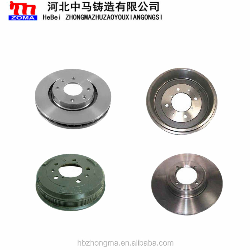 High quality auto brake disc,auto spare parts,auto parts.