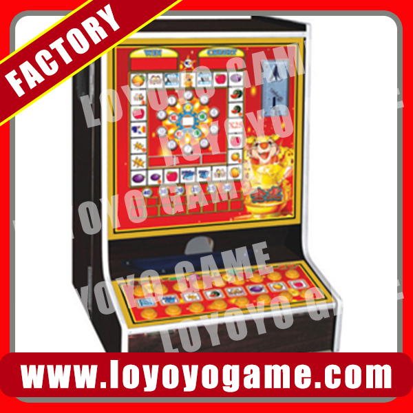 arcade games mario coin operated gambling machine for sale