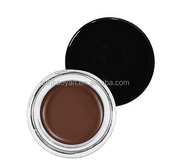 Anastasi brand 4g Eyebrow powder for ladies and best brow gel for eyebrow makeup