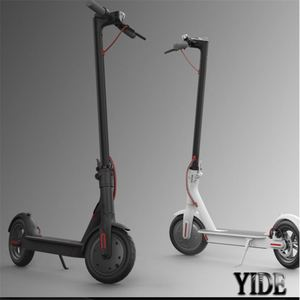 Light weight waterproof mobility kick electric scooter shenzhen folding scooter