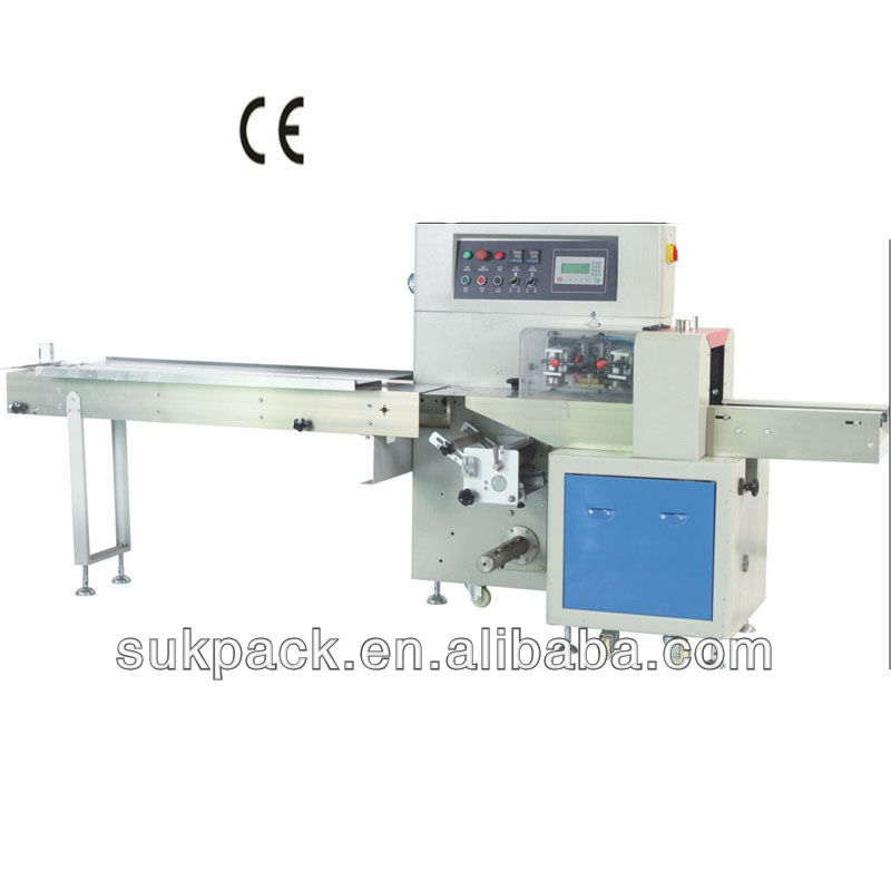 plastic straw automatic packing machine