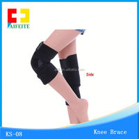 New Product New Product 2pcs Magnetic Therapy Thermal Self-heating Knee Pad Belt Knee Support Brace Protector Health-care