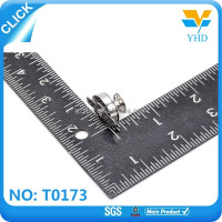 thin and thick metal magnet/magnetic snap for hand bag handware