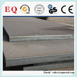 Steel plate for ship building building materials steel plates sale carbon steel plate