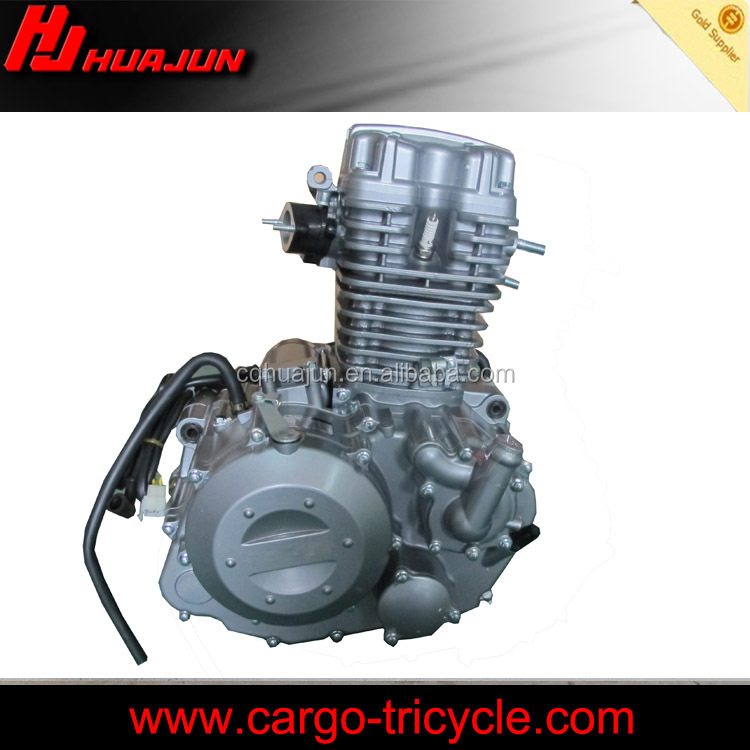 spare part motorcycle/350cc water cooled engine for sale