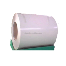 Plastic film Color coated aluminum coil sheet