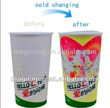 600ml New Style Large Plastic Beer Mugs