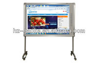2013 gaoke wireless electric interactive whiteboard new style