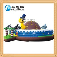 mini bouncy castle china boats cheap inflatable trampolines