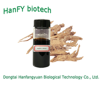 Chinese factory supply angelica extract which is liquid paste extract