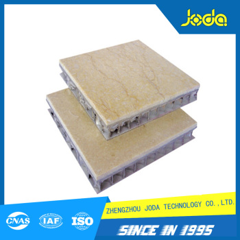0.5Mm Thickness Cheap Waterproof Artificial Natural Stone Aluminum Composite Plate Veneer