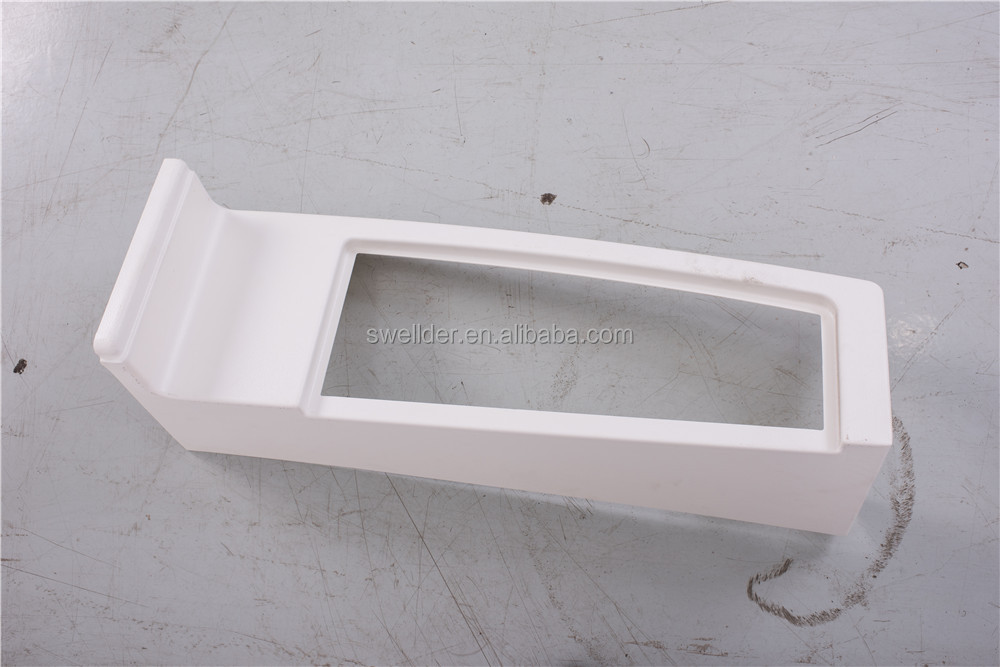 jiangsu industrial supplier export plastic refrigerator cover
