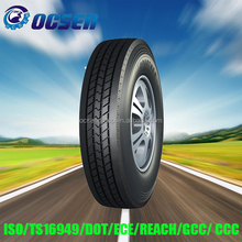 Coparnter Radial Truck Tire 8.25R16 truck tyres in china
