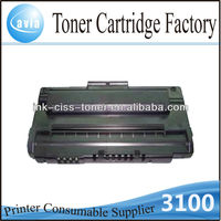 Brand new Compatible Xerox phaser 3100 black toner cartridge