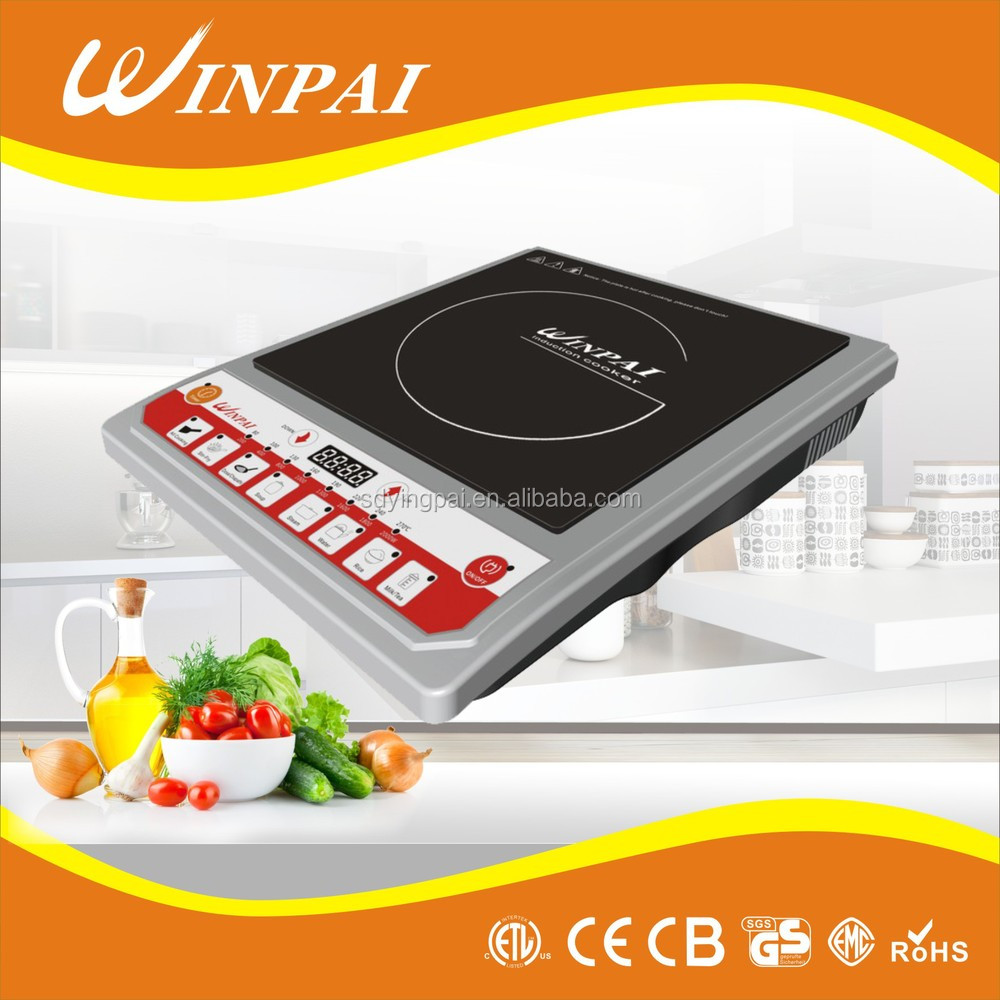 Hot Popular Sale India Market Mini Electric Stove Induction Cooker Hot plate