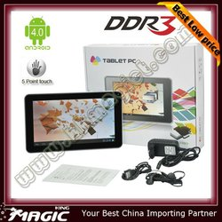 Hottest sale 9 inch tablet pc usa market