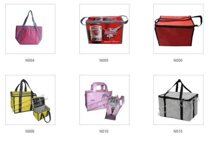Sedex audit customized top quality non-woven bag
