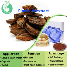 Hot sale product Pine bark extract/Pine bark extract/OPC