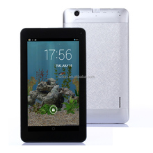Super Slim 7 inch China cheap tablets Quad Core CPU android tablet pc