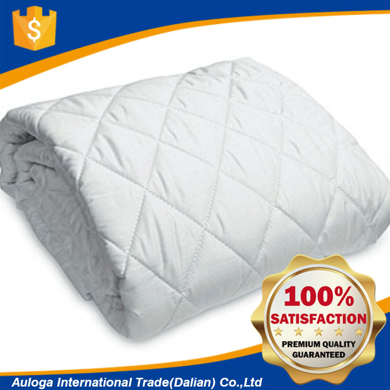 Amazon hot selling quilted mattress protector with skirt with moderate price - Jozy Mattress | Jozy.net
