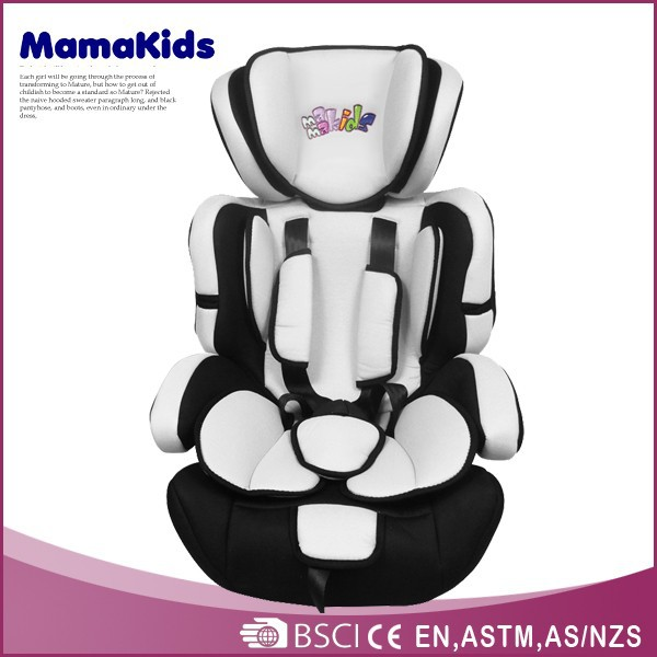 Wholesale ece r44/04 Group 1,2,3 safety china unique baby car seats