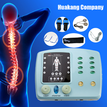 Acupuncture electrotherapy tens vibration machine china