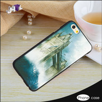 Ultra Thin Air Brush Smart Phone Cover