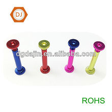 M4 roller skates screw male & female screws