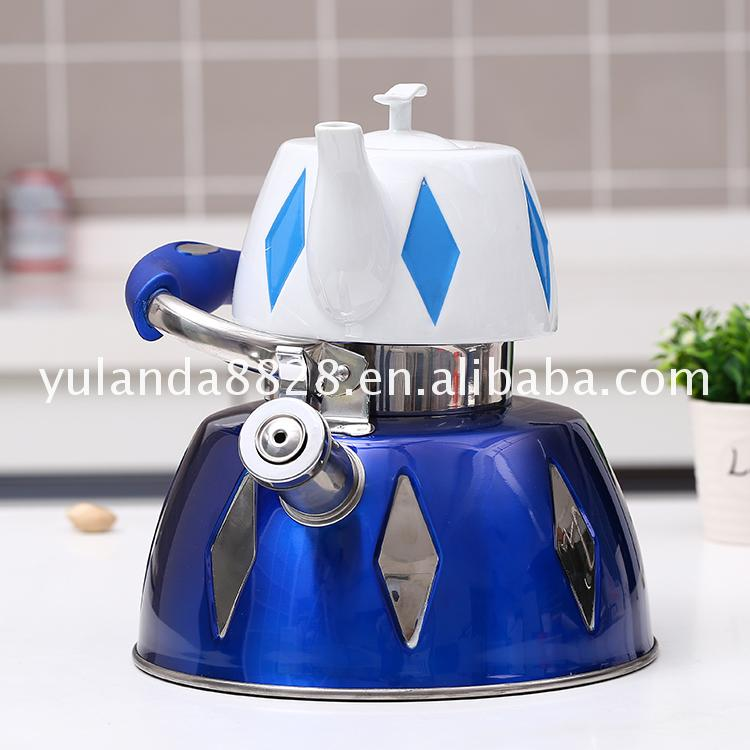 Brand new stainless steel drink tea kettle