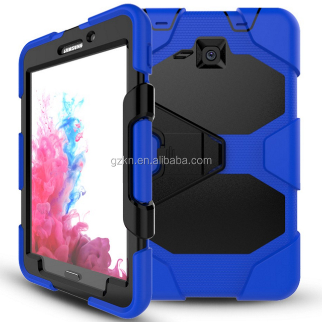kids safety case cover for Samsung Galaxy Tab A 7.0 T280/285 manufacturer from China