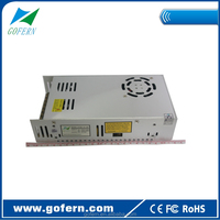 CCTV Switched 400W 12V power supply 33A LED driver