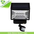 2018 Best Seller Outdoor Emerency Solar Motion Sensor Light