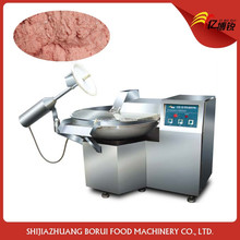 Multifunction Meat chopper bowl cutter sausage meat bowl chopper